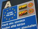 Wilkommen in Suomi /Finnland!