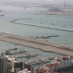 Gibraltar: Lambabambilod